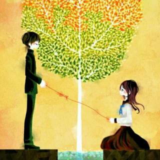 爱情终究是经营不来的