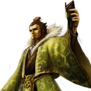 三国系列二十八期:江东老大易手 孙权老成谋国