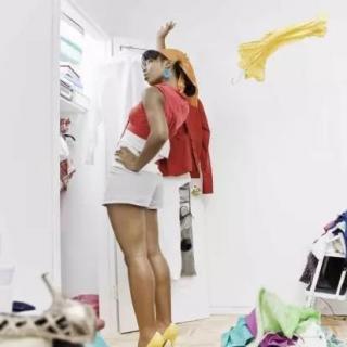 换季,如何把无限的衣服收进有限的衣柜里