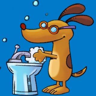 【伟大的发明】Vol.2:为什么肥皂能洗手?