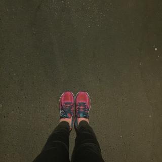 朵儿夜话❤️—当把跑步作为一件重要的事情认真做的时候