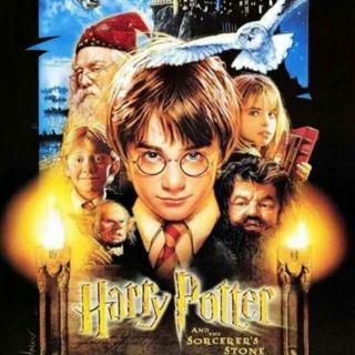 老陈心中的哈利波特——魔法石1