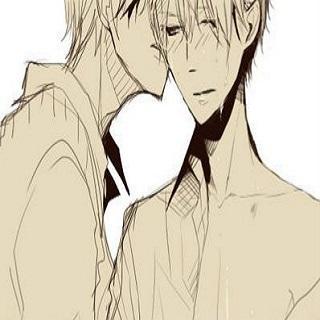 ~(>_< )~dirty kiss 雨洛