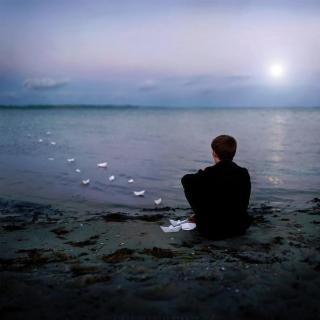 人生而孤独,你我生活得并不悲壮