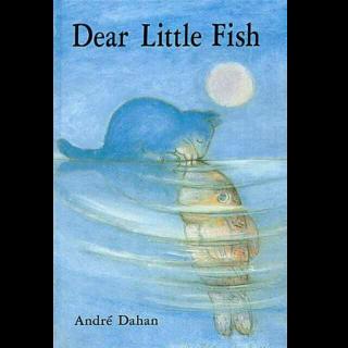 Stone姐姐讲故事——《Dear little fish》