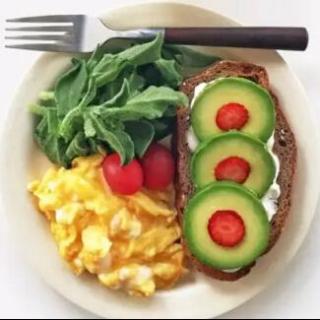 好好做早餐 买不到的生活最有意思