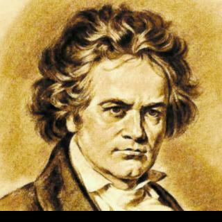 Ludwig van Beethoven—For Alice