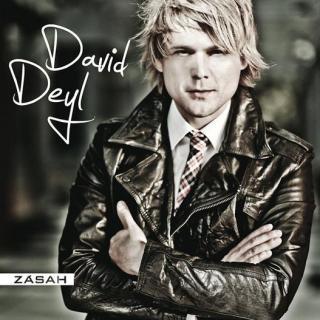 捷克钢琴诗人David演唱《只要》
