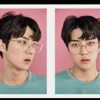 EXO携正规三辑《EX'ACT》回归