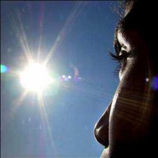 世界真奇妙:直视太阳后果到底多严重?