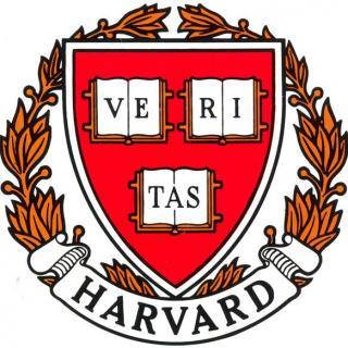 心理学串讲1 哈佛是梦也是船