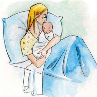 产后私密处护理超实用小方法