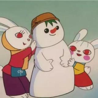 第261期-雪孩子
