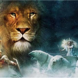 【粤语儿童故事】纳尼亚传奇•狮子、女巫和魔衣柜(九)