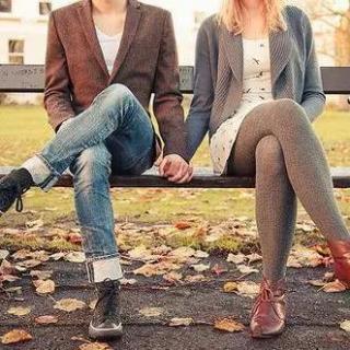 我喜欢你,因为跟你说话一点都不累