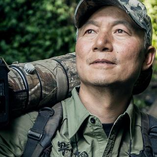【2016行走的力量】奚志农:用摄影保护自然