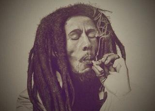 Bob Marley & The Wailers ft.LVNDSCAPE & Bolier - Is This Love