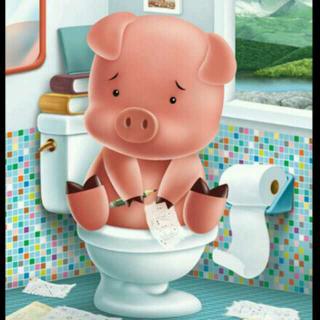 儿童故事大全《小猪🐷发脾气》