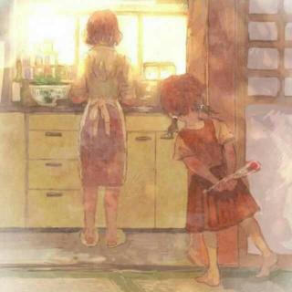 你永远不知道,在你离开家的这段时间里,你的父母有多么想你