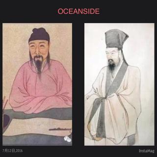 王阳明与唐伯虎,相同时代的不同人生