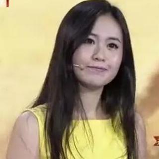 哈佛女孩许吉如震撼全中国演讲:《中国强则少年强》