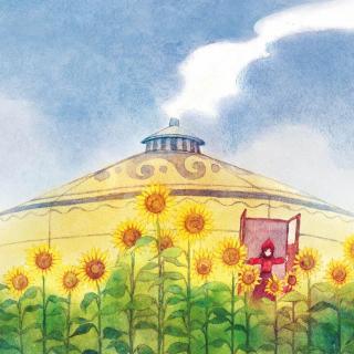 【大暑】骤雨 孕育 赏红莲 - 有声读物《岁时歌》