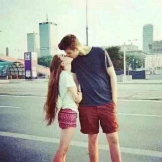 如果你长得更高一点  我会爱上你