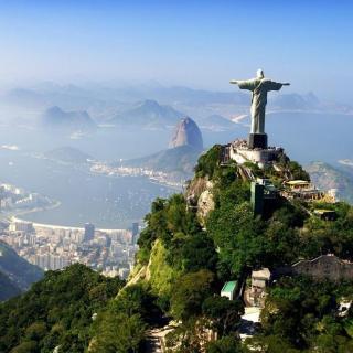 18 里约奥运要开幕了,先来聊聊巴西吧