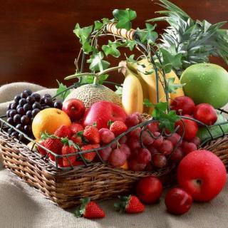 【健康养生说】关于水果的八个真相,你天天吃,却都没弄明白