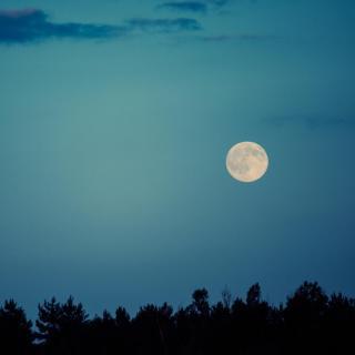 【静心】满月冥想