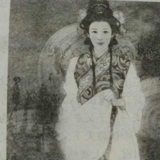 中国后妃传之谁说帝王无真情 李夫人