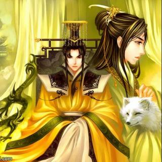 棠红棣雪-山猫