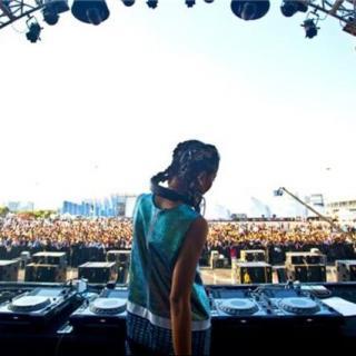 中国好DJ 你说爱本就是梦境心酸离刻咚咚