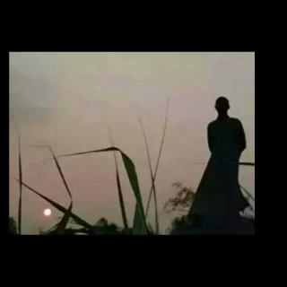2.《我问佛》-仓央嘉措 朗诵:杨洪坤