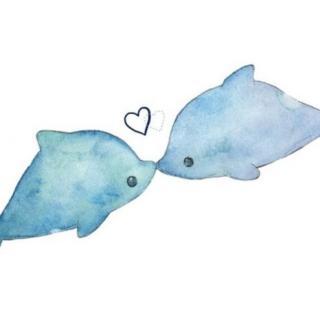 十万个为什么--海豚为什么能救人?
