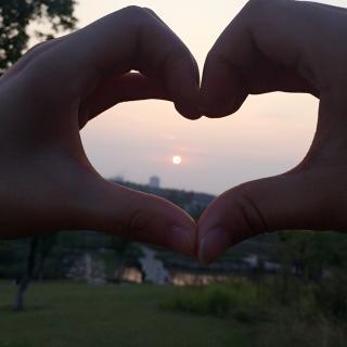 最好的友情,是分道扬镳依然彼此祝福