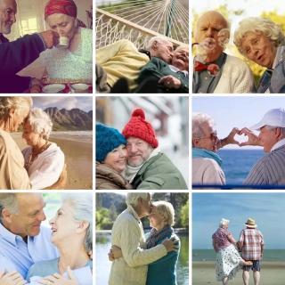 当我们老了