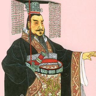 中国古代帝王原来长得这么可怕?