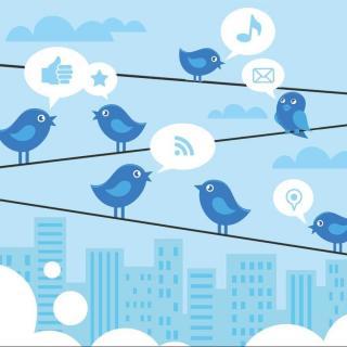 口语侠app每日英语早读 10-12 Twitter被收购传闻不断