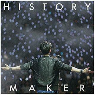 【冰上的尤里】History Maker