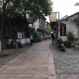 吴语说苏州-苏州美食与古典文化