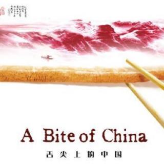 舌尖上的中国英文版—自然的馈赠