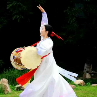 金达莱一朝鲜族一(另一半中国史)
