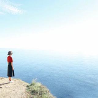 #向盲人说海#让我带你去听潮汐浅唱