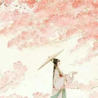 【古风故事】桃花树下