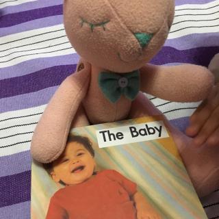 海尼曼Gk《The baby》