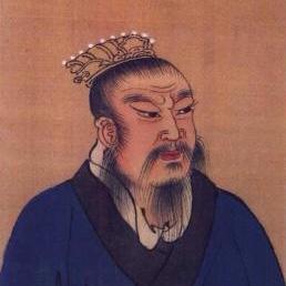 汉高祖刘邦之谜