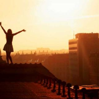 每天5点起床的人生,我真的赚翻了!