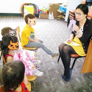 美国中文老师の日常2
