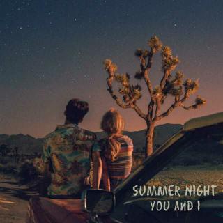 《仲夏夜梦的我们》、【晚安曲】